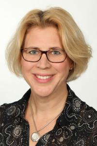 Portrait von Simone Blaskowitz